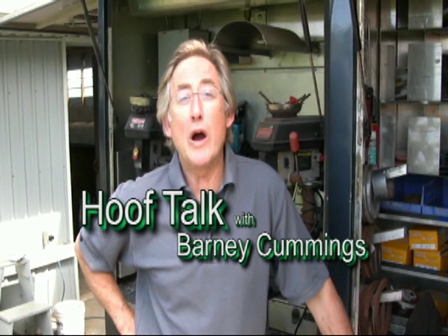 HoofTalk008  Barney discusses Clips