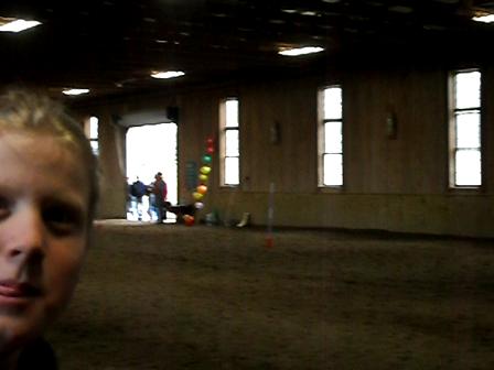 Keeneland Pony Club Games