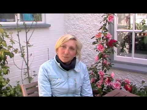 Phoebe Buckley - Biography