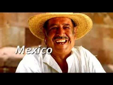 Visit Mexico.