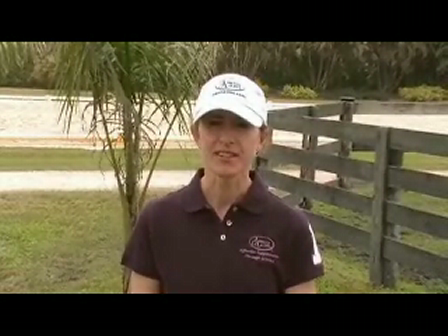 Belinda Trussell on Preparing for WEG