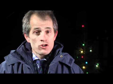 World Horse Welfare 2010 Christmas Message