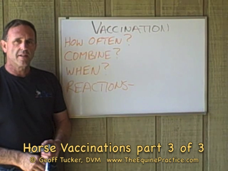 Vaccination part 3