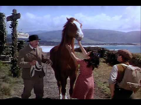 Elizabeth Taylor, Mickey Rooney and National Velvet: A Tribute