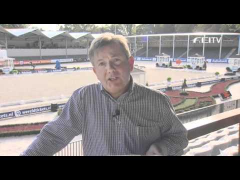 FEI European Dressage Championships 2011 - Preview