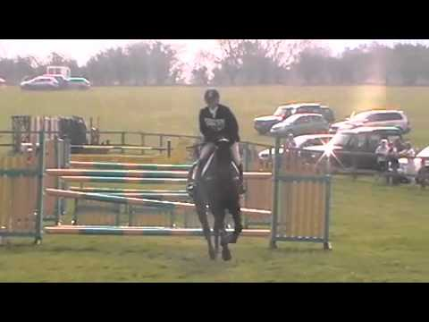 Great Witchingham Advanced Intermediate with Black Jack
