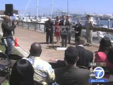 Councilman Buscaino & Port Officials Seek Developer to Revitalize Ports O' Call