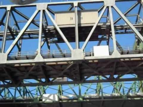 Under The Bridge - Henry Ford Bridge - Los Angeles - Commodore Heim