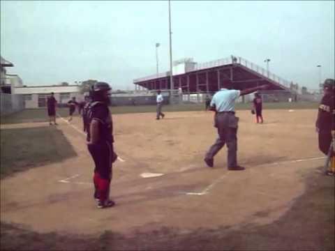 San Pedro High School Softball: Top Ten Home Runs (2010-2013)