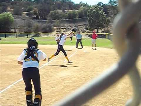 Mariah Marquez & Rikki Legaspi-Valdez Combines For Awesome Double Play!