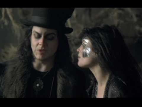 The Dead Weather - Die By The Drop (Video)