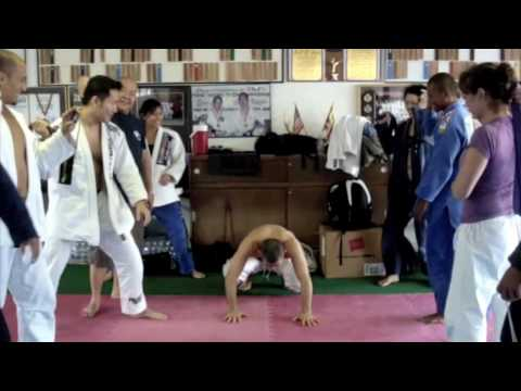 Relson Gracie Jiu-Jitsu Team HK Promotions!