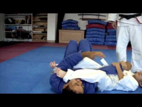 Relson Gracie Jiu-Jitsu Team HK Keiki Combat