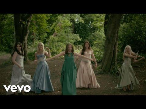 Celtic Woman - Tír na nÓg ft. Oonagh