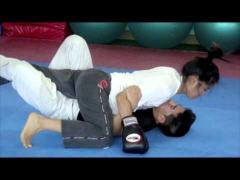 Gracie Jiu-Jitsu In Action 3 AKA Kotaka Karate In Action