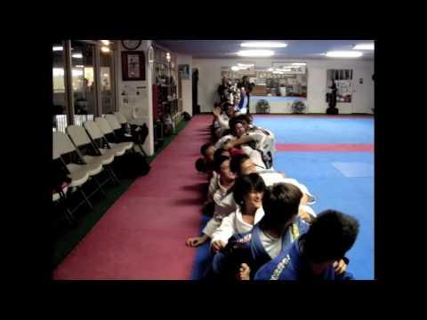 Relson Gracie Jiu-Jitsu Team HK Gramby Challenge