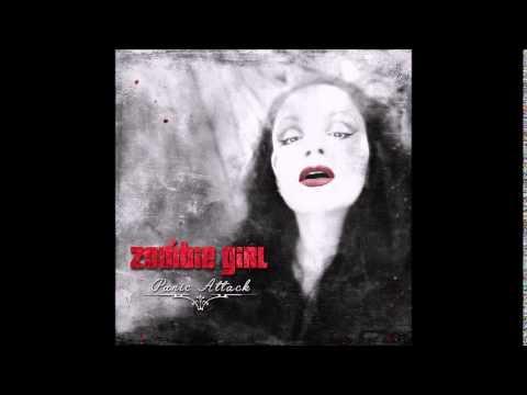 ZOMBIE GIRL- Dead Inside (AESTHETISCHE club mix)