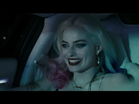 Suicide Squad-Harley Quinn/joker-Grace-You Dont Own Me