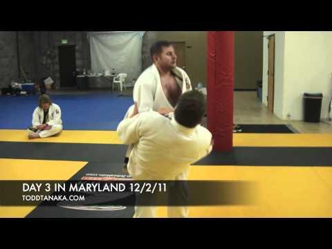 Relson Gracie Jiu-Jitsu Team HK Todd Tanaka 12/2/2011