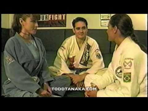 Island Video Jams 1999 featuring Relson Gracie Jiu-Jitsu