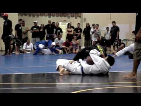 Relson Gracie Jiu-Jitsu Team HK Triple Crown Highlights