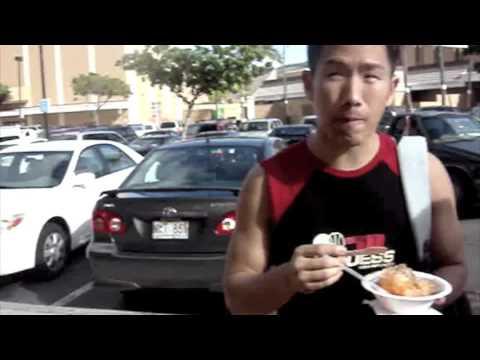 Relson Gracie Jiu-Jitsu Team HK Makapu'u Hike  Part 2