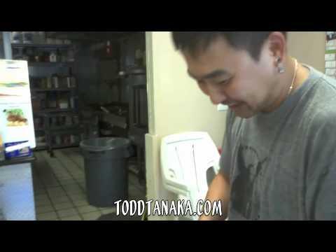 Jon Tanaka The Shocker