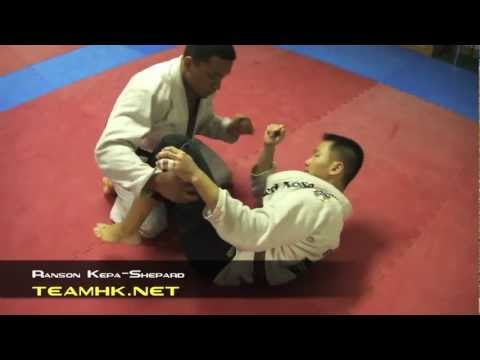 Ranson Kepa-Shepard Guard Pass