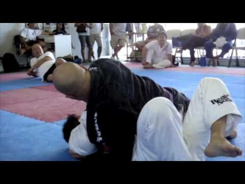 Relson Gracie Jiu-Jitsu Team HK Superfight Pang VS Tang Gi