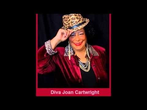Joan Cartwright Feelin' Good (1:00)