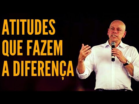 ATITUDES QUE FAZEM A DIFERENÇA ● Leandro Karnal