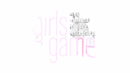 TRAILER girls game - Polly