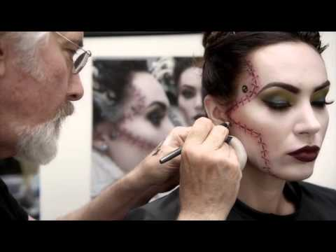 M∙A∙C Rick Baker - How To Create the Monster's Bride