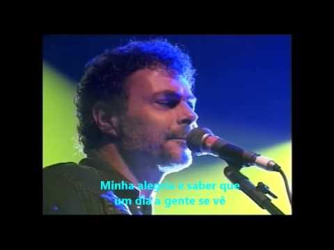 """""""UM DIA A GENTE SE VÊ"""" - Luiz Vicentini/ Part.: Mazin Silva"""