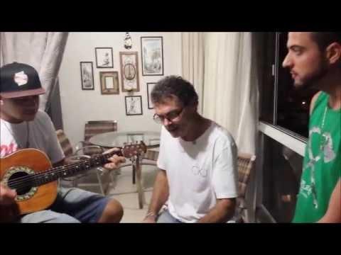 """ME VALHA"" - Alan Coutinho/Luiz Vicentini/Stephan Bellini"