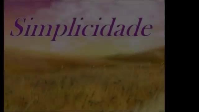 07 - SIMPLICIDADE - Luiz Vicentini e Valdir Cechinel Filho - Part.: Renato Teixeira