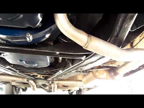 Jason's Custom Dual Exhaust - 1964 Cadillac Coupe DeVille