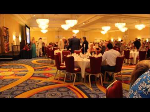 2013 Cadillac LaSalle Club Boston Grand National Banquet- Pre Show Video