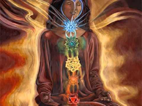 Guided Kundalini Meditation