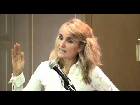 Suzanne Powell - El Reset Colectivo y el Camino hacia el Despertar de la Humanidad
