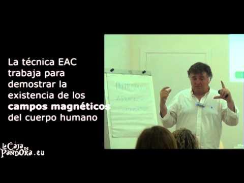 Talleres de autosanación EAC - Equilibrio Armónico Consciente -