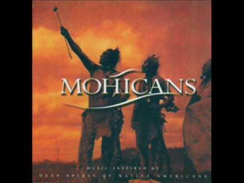 Mohicans: Riding Storm
