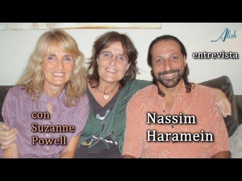 ENTREVISTA NASSIM HARAMEIN