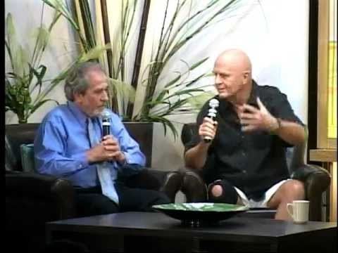 Bruce H. Lipton, PhD. and Dr. Wayne Dyer