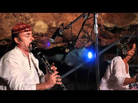 AKASHA Sound (Un viaje a través del sonido)