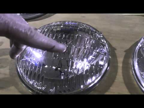 Understanding GM T3 Headlight History