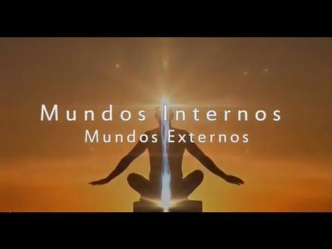 MUNDOS INTERNOS, MUNDOS EXTERNOS. COMPLETO, Alexander Lauterwasser.