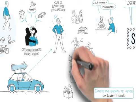'Donde tus sueños te lleven' de Javier Iriondo Voz de Pablo Motos