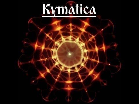 KYMATICA o CIMATICA completa en español. No subtitulada
