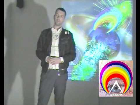 HRONOYA - NOOSPHERE - ASCENSION - GLOBAL MIND - 2012 - SINGULARITY - OMEGA POINT - MATRIX